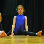 Modern dancing (picture 1)